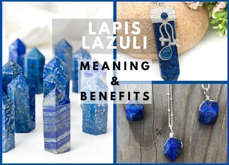lapis lazuli meaning benefits