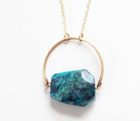 chrysocolla_necklace