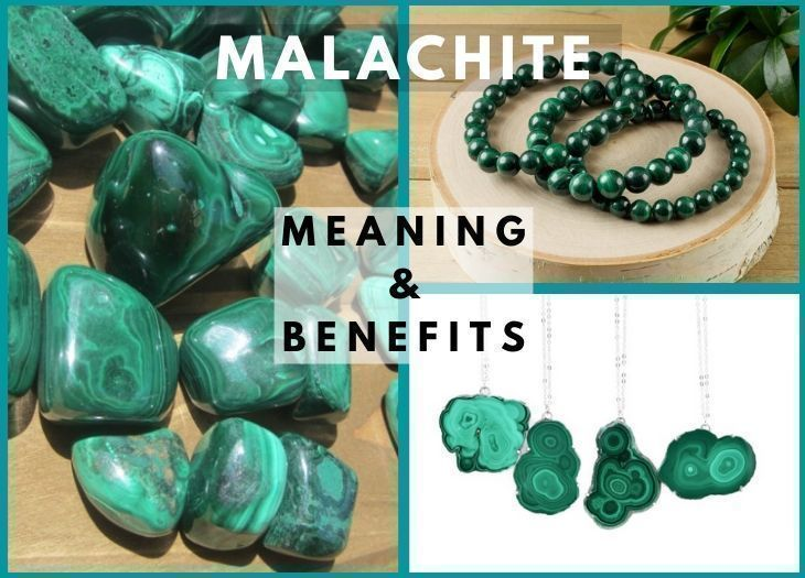 Malachite meanning and benefits