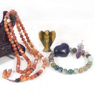 Balance & Harmony Healing Crystal Kit