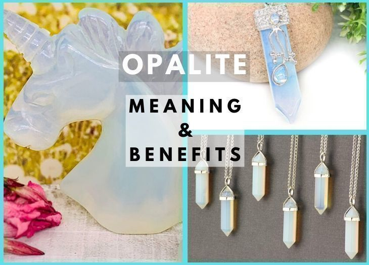 opalite meanning and benefits