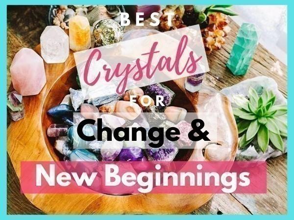 best-healing-crystals-new-beginnings
