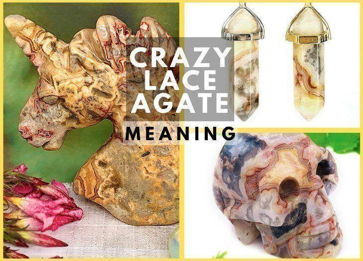 crazy lace agate meaning and benefits