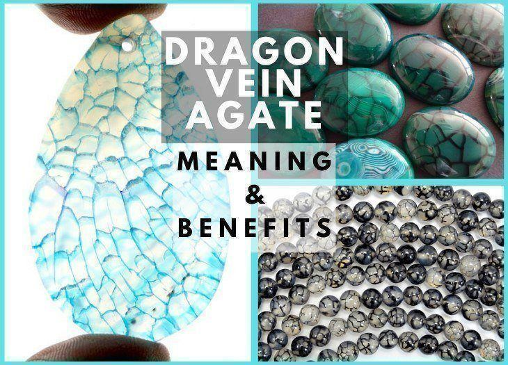 dragon vein agate meanings and benefits