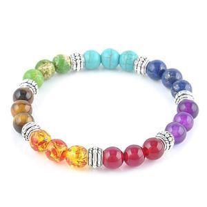 Healing Chakra Energy Bracelet