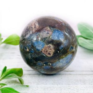 Llanite Crystal Ball