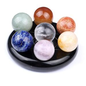 Magickal Crystal Ball Set