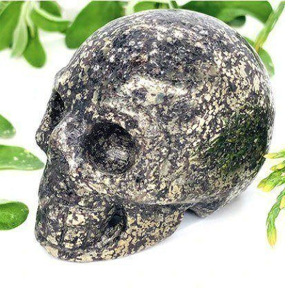 pyrite_skull_for_protection_positivity