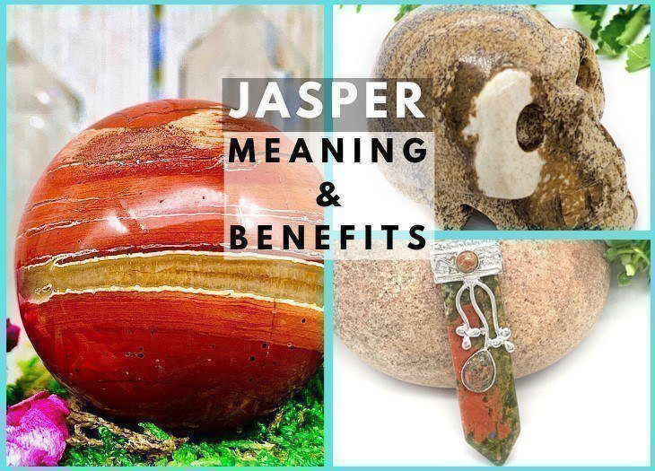 Jasper_meaning_and_benefits