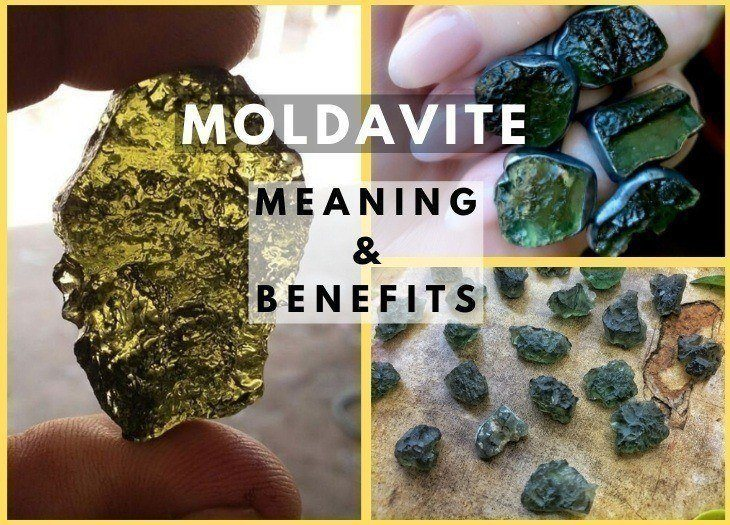 moldavite meanings and benefits