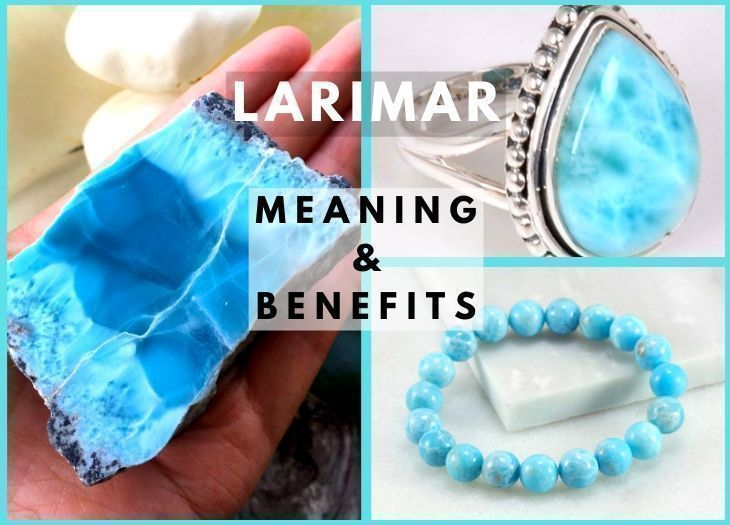 larimar meanings and benefits