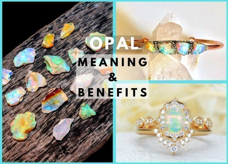 opal meanings and benefits