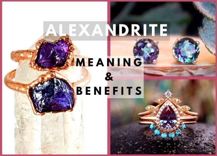 alexandrite meanings and benefits