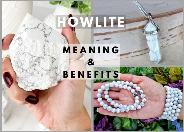 howlite meanings and benefits