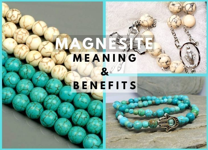 magnesite meanings and benefits