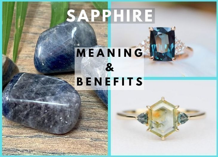 sapphire meanings and benefits