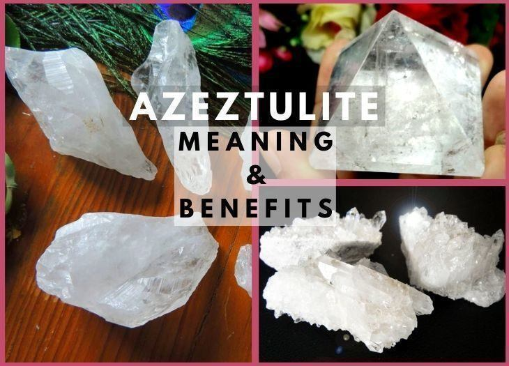azeztulite meanings and benefits