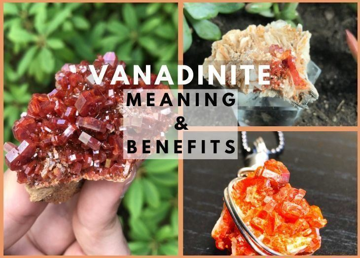 vanadinite meanings and benefits