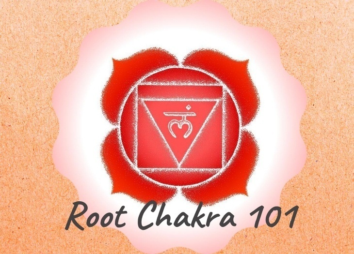 Root Chakra 101