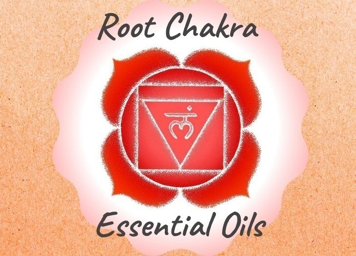 Root Chakra Essential Oils